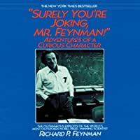 Surely You're Joking, Mr. Feynman!