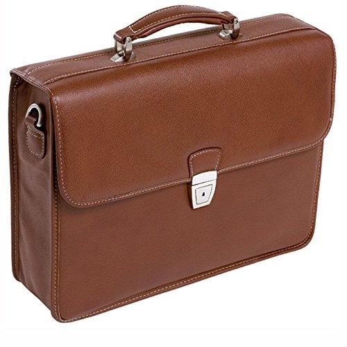 McKlein USA Ashburn Leather 15