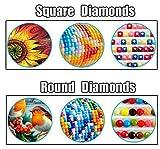 INMI ARTS-5D Diamond Painting Kits for Adults