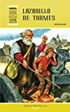 img - for Lazarrillo de Tormes (Ariel Juvenil Ilustrada) (Volume 13) (Spanish Edition) book / textbook / text book