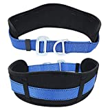 Product review for Xben Body Belt with Waist Pad and Side D-Rings, Personal Protective Equipment Safety Climbing Harness