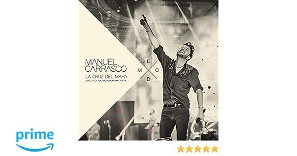 La Cruz del Mapa - Directo Estadio Metropolitano Madrid : Manuel ...