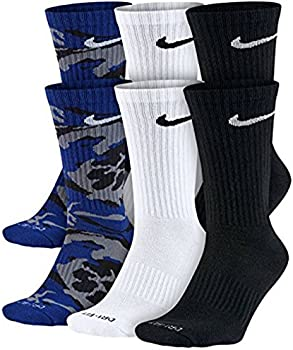 Nike Dri-FIT Cushion Crew Socks