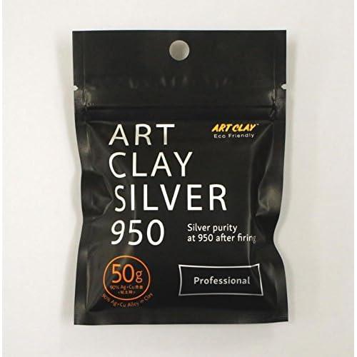 Image of Art Clay 950-50 Grams Clay