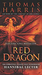 Red Dragon (Hannibal Lecter Book 1) av…