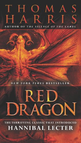 Red Dragon (Hannibal Lecter Book 1) by [Harris, Thomas]