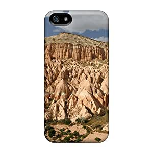 New Diy Design Cappadocia Mount Aktepe Turkey For Iphone 5/5s Cases Comfortable For Lovers And Friends For Christmas Gifts