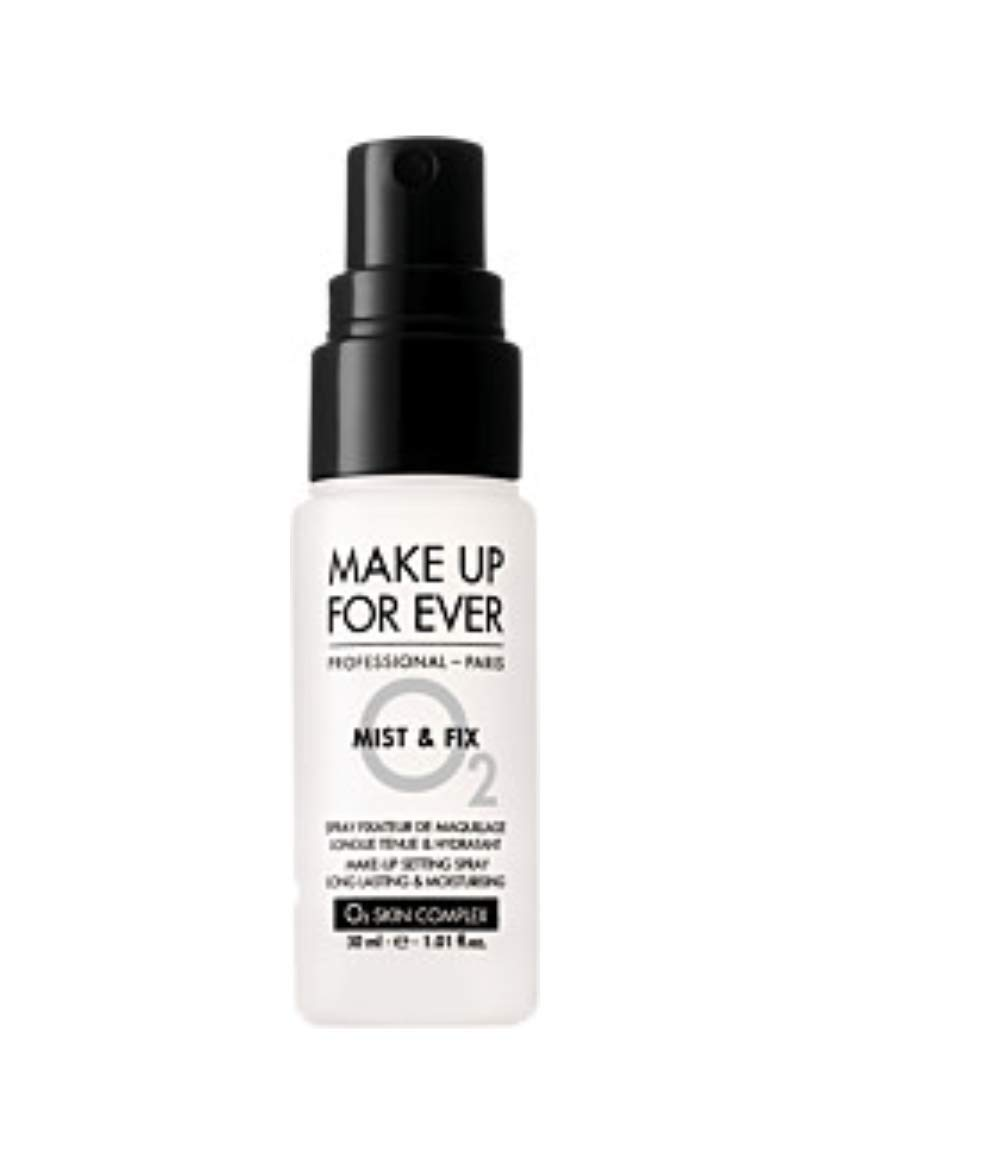 MAKE UP FOR EVER Mist & Fix - Make-Up Setting Spray 30ml