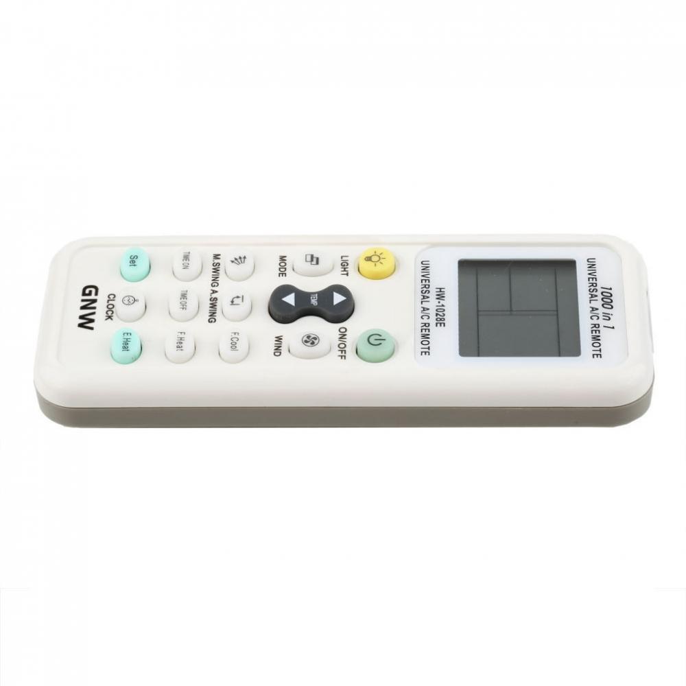 Digitale Universal Midea Display A C Fernbedienung Fr Die Hgf And Remote Thermostat Klimaanlage Kche Haushalt