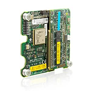 Hp Smart Array P700m 512 Controller Controlador De