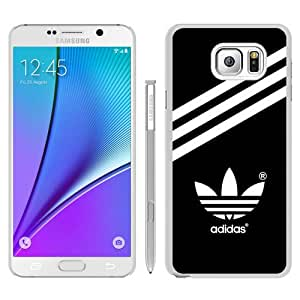 Unique Samsung Galaxy Note 5 Case ,Fashionable And Durable Designed Case With Ads 20 White Samsung Galaxy Note 5 Phone Case