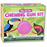 Glee Gum Chewing Gum Candy Kit, NEW 2016 Packaging