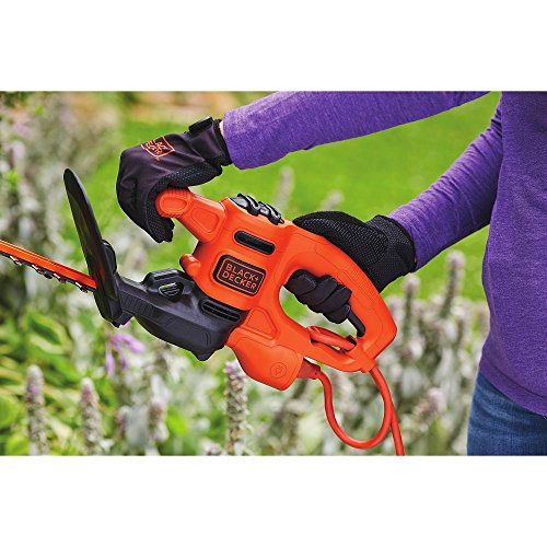 BLACK+DECKER BEHT150 Hedge Trimmer by BLACK+DECKER (Image #4)