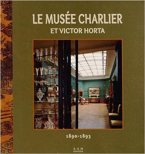 En ligne téléchargement gratuit Le musée Charlier pdf