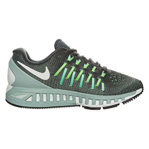 Nike Women's 844546-300 Trail Running Shoes Green (Seaweed/Summit White-cannon-ghost Green) faTbBWQ6