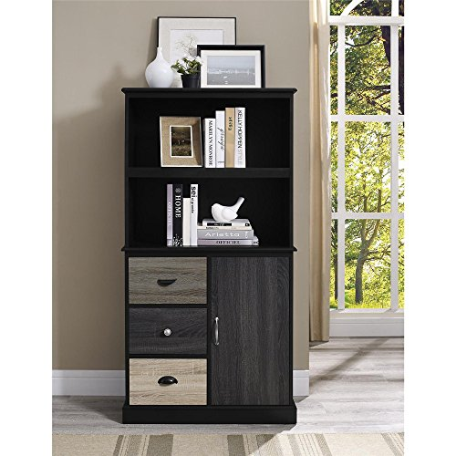 Pine Canopy - Pine Canopy Kings Canyon Storage Bookcase