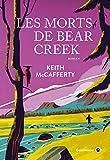 Les Morts de Bear Creek (Americana) (French Edition)