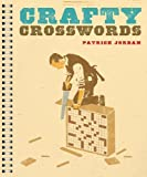 img - for Crafty Crosswords: 72 Relaxing Puzzles (Easy Crosswords) book / textbook / text book