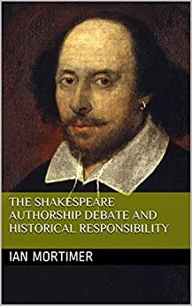 shakespeare authorship debate essays Essay shakespeare authorship debate school on @tony_styxx what u got goin after work was gonna go to the egyptian to work on some grants and essays for $$.