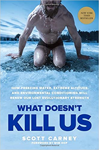 Scott Carney - What Doesn't Kill Us Audiobook Free Online