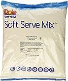 Dole Lime Soft Serve Mix