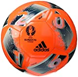 #9: adidas Performance Euro 16 Glider Soccer Ball