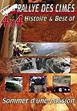 Rallye des cimes : Historique et Best-of - Sport Loisirs - Pilotage 4x4 tout terrain