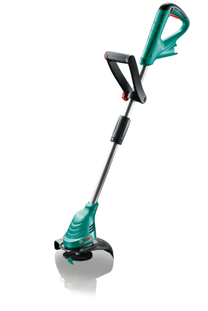 Bosch ART 23-10,8 LI Cordless Grass Trimmer Home and Garden Cutter Easy Grip For Beginner 2.0Ah BARE TOOL ( Without Battery And Charger )