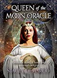 #4: Queen of the Moon Oracle: Guidance through Lunar and Seasonal Energies (Rockpool Oracle Cards)