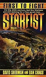 Starfist: First to Fight: Starfist 1