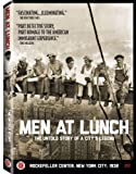 DVD : Men at Lunch