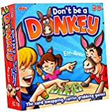 Don't Be A Donkey Game from Ideal