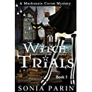 Witch Trials (A Mackenzie Coven Mystery Book 5)