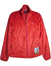 Women's Osito 2 Jacket Rambutan Pink Large