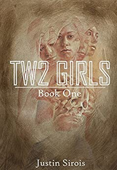 Two Girls by [Sirois, Justin]