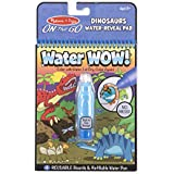 Melissa & Doug Water Wow! Dinosaurs