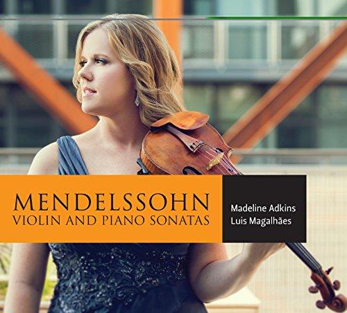 Mendelssohn Violin Sonata (Mendelssohn: Violin & Piano)