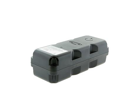 Brickhouse Security Eon V2.0 batería ampliada magnético carcasa resistente al agua gps-eon