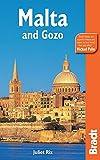 Malta (Bradt Travel Guide Malta)