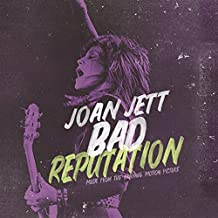 Joan Jett - Bad Reputation Soundtrack