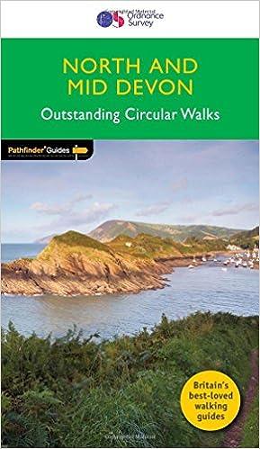 North Devon Guidebook