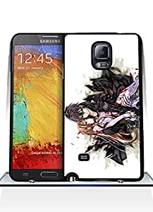 Galaxy Note 4 Funda Case - Game Sword Art Online Ultra Slim Glam Personalized Colorful Paint Attractive Design Scratch Resistant Back Funda Case Cover For Samsung Galaxy Note 4