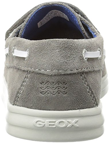 Boy Derby Blue Taupe J Geox Derby Mod le Couleur Marque Anthor Geox vvrHPx