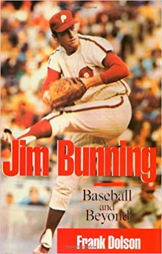 Image result for jim bunning book
