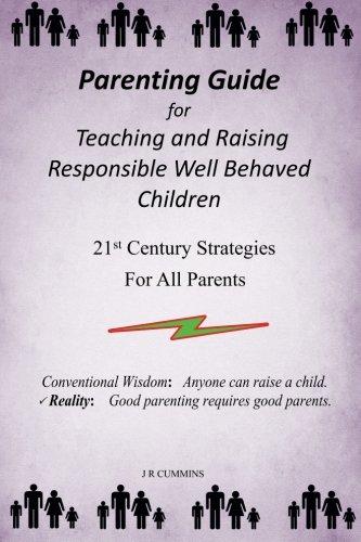 Parenting Teaching Raising Responsible Children PDF