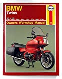 img - for BMW Twins 1970-90 Owner's Workshop Manual book / textbook / text book