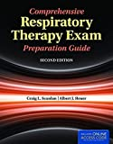 img - for Comprehensive Respiratory Therapy Exam Preparation Guide by Craig L. Scanlan (2013-09-19) book / textbook / text book