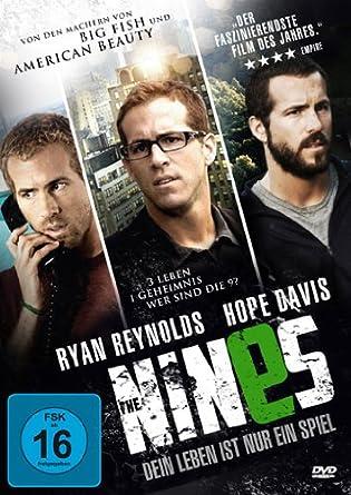 The Nines Amazonde Ryan Reynolds Hope Davis Melissa Mccarthy