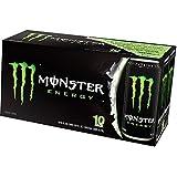 Monster Energy, Original, 16 Ounce (Pack of 20)