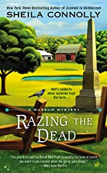 Razing the Dead (A Museum Mystery Book 5)